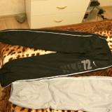 Pantaloni Nike Originali - Pantaloni barbati Nike, Marime: L, Culoare: Gri, L, Gri