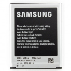 Acumulator baterie Samsung Galaxy S3 i9300 EB-L1G6LLU, Samsung Galaxy S2 Plus, Li-ion