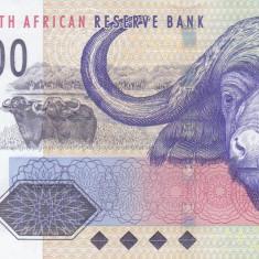 Bancnota Africa de Sud 100 Rand (2009) - P131b UNC