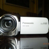 Vand camera video Panasonic HDC-SD40 full HD