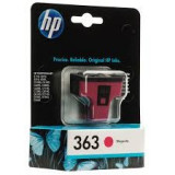 Cartus HP C8772EE magenta 3, 5ml (363) original nedesfacut - Cartus imprimanta