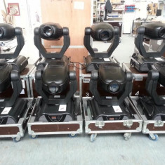 Moving Head PR - 2900 Pilot 1200 W - Lumini club