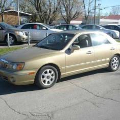 Piese auto din dezmembrari Hyundai XG 30, motorizare 3000cmc, 174kw, fabricatie 2001