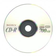 CD-uri Goale Sony