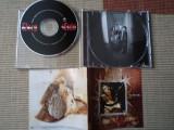 MR. big Deep Cuts The Best Of The Ballads cd disc compilatie muzica pop rock, Atlantic