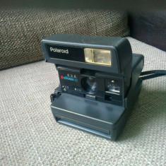 Aparat foto vintage Polaroid 636, impecabil. - Aparat Foto cu Film Polaroid