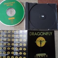Project II Trance Various muzica goa trance electronic cd disc mandra gora 1993