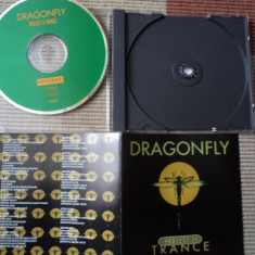 Project II Trance Various muzica goa trance electronic cd disc mandra gora 1993 - Muzica Chillout