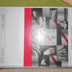PETRE BRANZEI--PSIHIATRIE - Carte stiinta psihiatrie