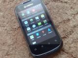 Vodafone Smart Mini v860, Negru, Smartphone