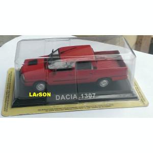 Macheta Dacia 1307 - DeAgostini Masini de Legenda 1/43