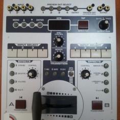 Edirol V-4 VJ-Mixer - Mixere DJ