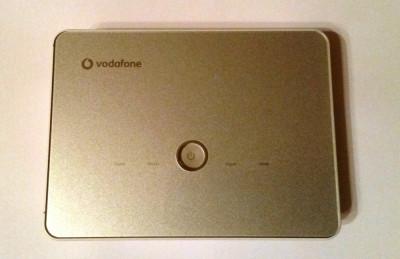 Router Huawei B970 Vodafone + bonus cartela Vodafone Prepay - Livrare gratuita foto