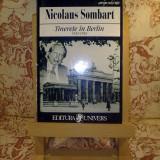 Nicolaus Sombart - Tinerete in Berlin 1933 - 1943 - Istorie