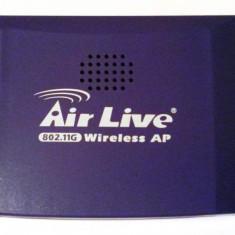 Acces Point AirLive WL-5450 AP - TRANSPORT GRATUIT