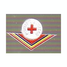 Insigna-Pionier sanitar, Romania de la 1950