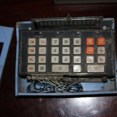 Calculator hand made - Bec / LED