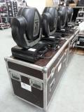 Moving head Coemar Prospot LX - 250 W