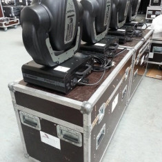 Moving head Coemar Prospot LX - 250 W - Lumini club