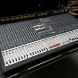 Mixer audio Allen & Heath ML4000 32ch/8aux