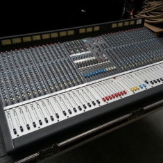 Mixer audio Allen & Heath ML4000 32ch/8aux