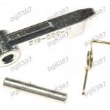 Mecanism complet de inchidere hublou Bosch/Siemens, 00094149 - 327624