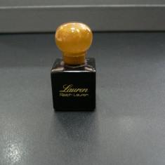 LAUREN de RALPH LAUREN / MINIATURA - Parfum femeie Ralph Lauren, Parfum, 10 ml