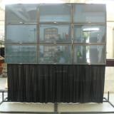 STRUCTURA video-wall 3x3 pentru plasme Panasonic TH-42