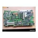 Placa de baza FUNCTIONALA 100% laptop ACER ASPIRE 1520 + Procesor AMD - - Placa de baza laptop Acer, DDR, Contine procesor