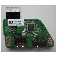 +2679 Toshiba Satellite T135 T135D HDMI USB Board - Cablu PC