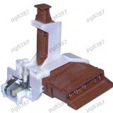 Mecanism blocare hublou Bosch/Siemens, 00083203 - 327629