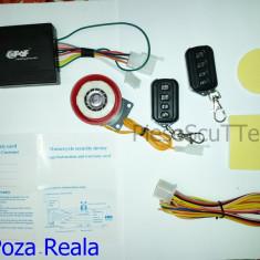 Alarma universala Moto / Scuter - Alarme Moto