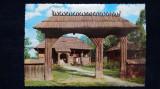 Cumpara ieftin CP RPR - Bucuresti - Muzeul satului