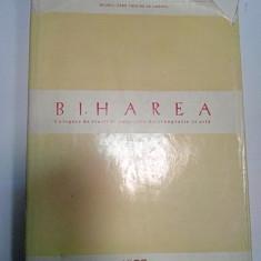 BIHAREA - CULEGERE DE STUDII SI MATERIALE DE ETNOGRAFIE SI ARTA - Carte traditii populare