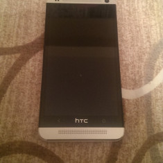 Vand HTC One Silver 32gb - Telefon mobil HTC One, Argintiu, Neblocat, Single SIM