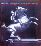 MUSEE HONGROIS DES BEAUX-ARTS, Alta editura