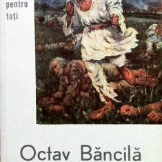 OCTAV BANCILA - Cristian Benedict (Arta pentru toti) - Album Arta