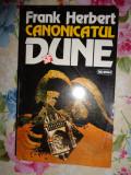 Canonicatul Dune-Frank Herbert, Alta editura, 1996, Frank Herbert