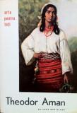 THEODOR AMAN - B. Mosescu-Maciuca (Arta pentru toti), Alta editura