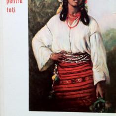 THEODOR AMAN - B. Mosescu-Maciuca (Arta pentru toti) - Album Pictura