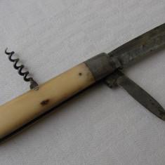 Briceag vechi de colectie - Cutit vanatoare, Cutit tactic