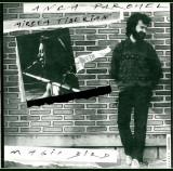 Anca Parghel Mircea Tiberian Magic Bird disc vinyl lp seria jazz muzica, VINIL, electrecord