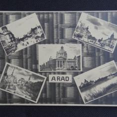 CP - Arad - Cenzura