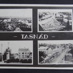 CP - Tasnad - Baile Tasnad - circulat