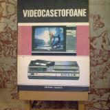 Mircea Radoi - Videocasetofoane - Roman