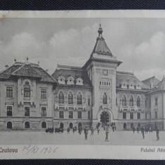 CP - Craiova - Palatul Administrativ