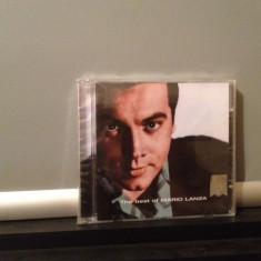 MARIO LANZA - THE BEST OF (1996/BMG ARIOLA REC/GERMANY) - CD NOU/SIGILAT - Muzica Pop
