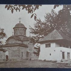 CP-Biserica Domneasca Curtea de Arges-Organizatia Nationala de Voiaj si Turism