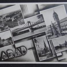 CP - Arad - Circulat