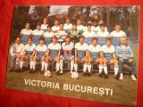 Fotografie Echipa Fotbal VICTORIA Bucuresti